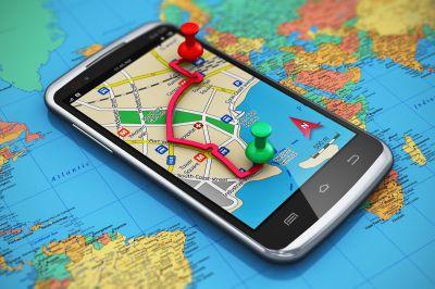 Mobile Forensics GPS Location data
