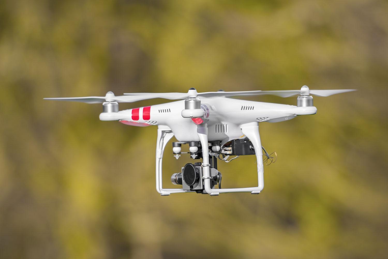 Dajiang drone – SalvationDATA Blog