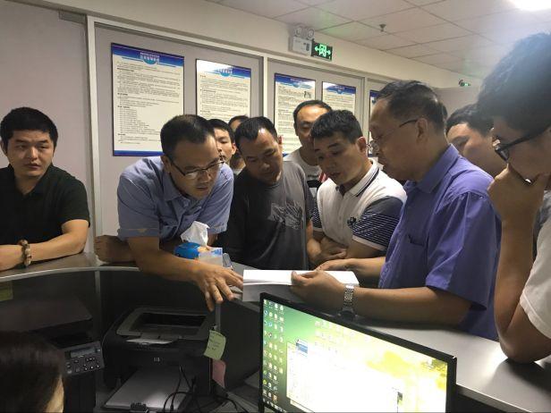 SalvationDATA Digital Forensics Training