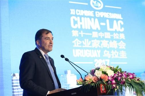 SalvationDATA China-LAC