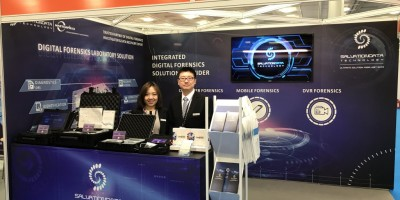 SalvationDATA at Forensics Europe Expo