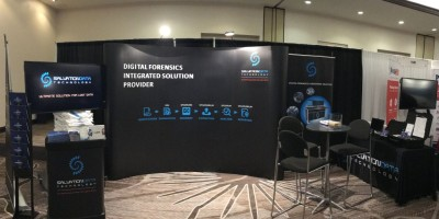 SalvationDATA at Techno Security & Digital Forensics Conference