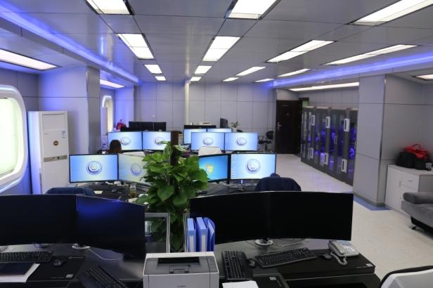 SalvationDATA forensic workstation 1-8