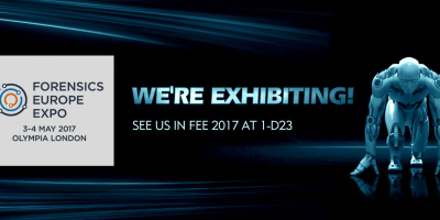 SalvationDATA Forensics Europe Expo 2017