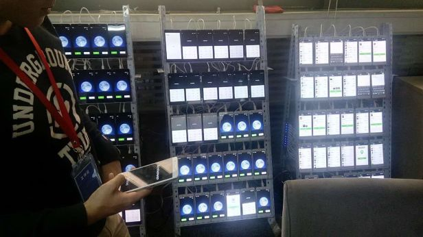 Forensic Fraud Investigation SalvationDATA mobile forensics