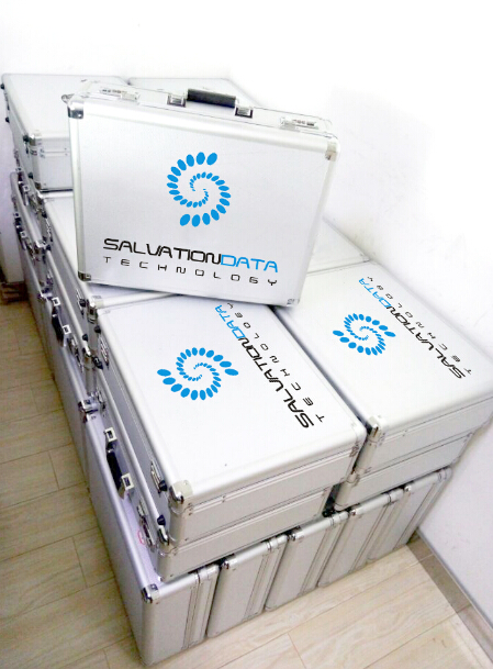 SalvationDATA Computer Forensics Data recovery tool