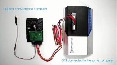 SalvationDATA Computer Forensics HDD Firmware