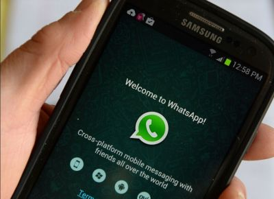 SalvationDATA's WhatsApp decryption tool.
