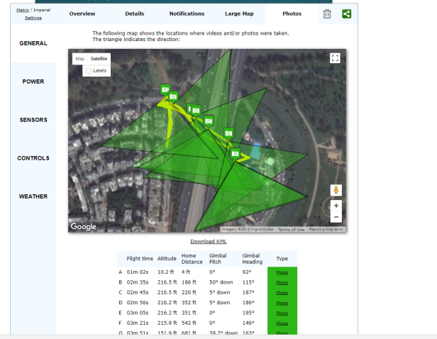 [Case Study] Mobile Forensics: A Flaw of DJI Drones Can Expose Photos, Videos and Flight Logs