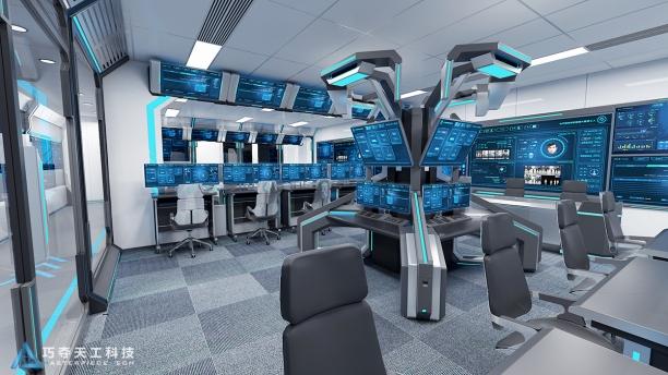大数据-智慧城市指挥中心 (1)