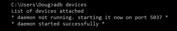 What-is-ADB-Start-Service