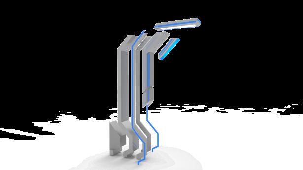 一体化造型壁灯 (3)